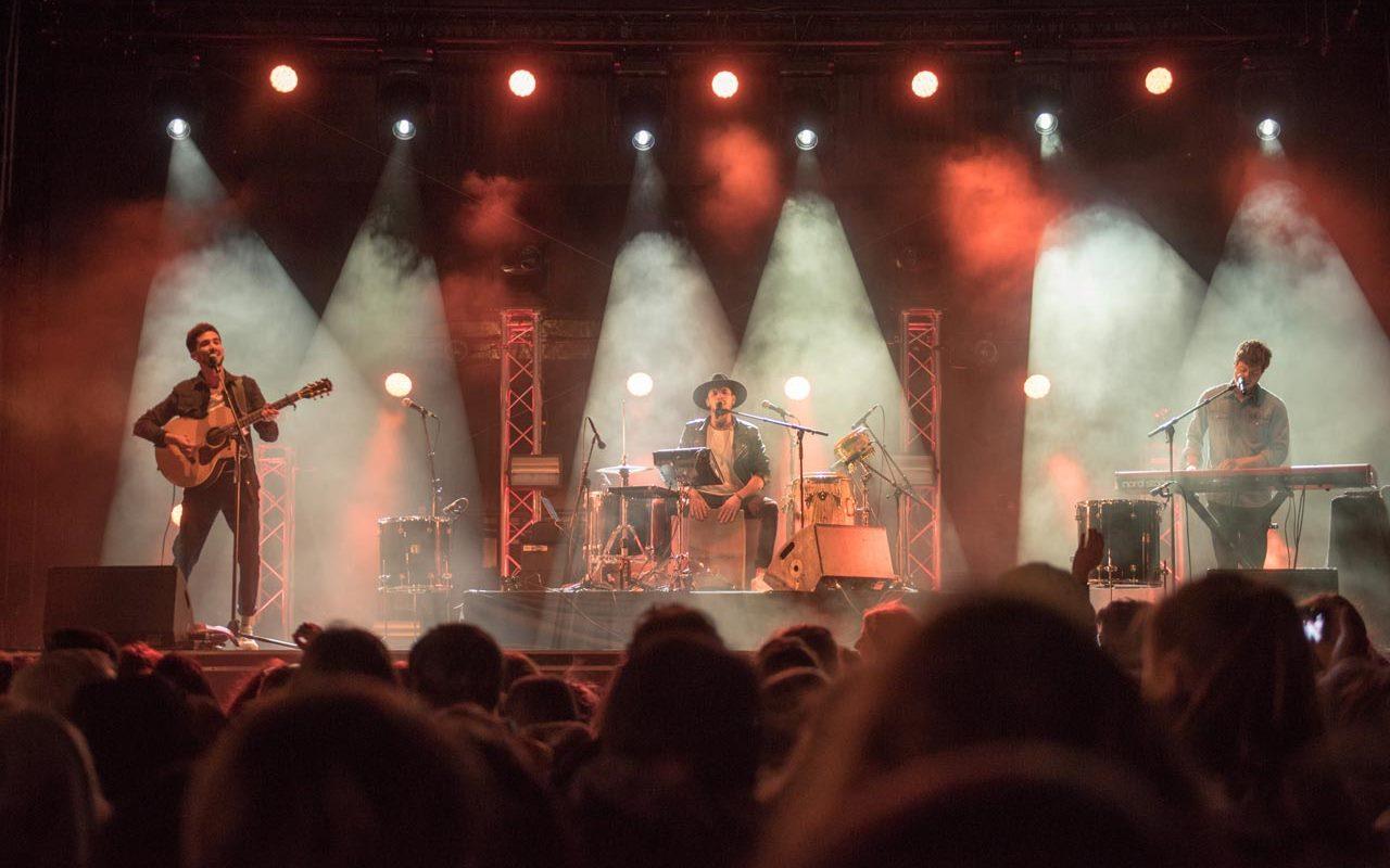 Billetterie Concerts/Spectacles