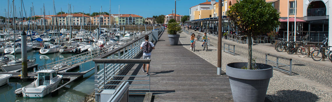 Le Port Olona